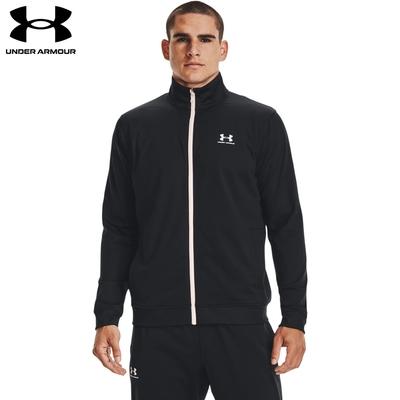 【UNDER ARMOUR】男 Sportstyle外套