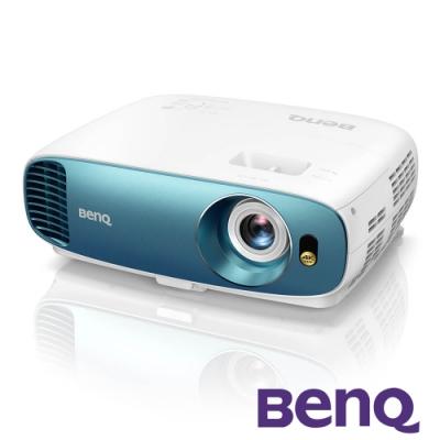 BENQ TK800M 4K HDR 高亮三坪機(3000流明)
