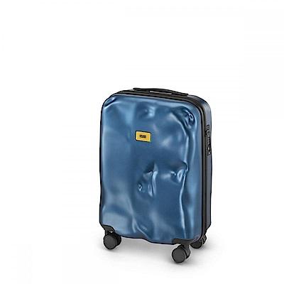 hoi! Crash Baggage Icon 登機箱20吋-科技藍 (H014262615)