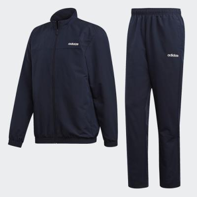 adidas ESSENTIALS 運動套裝 男 DV2462
