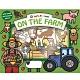 Let's Pretend:On The Farm 在農場硬頁掀翻操作書(英國版) product thumbnail 1