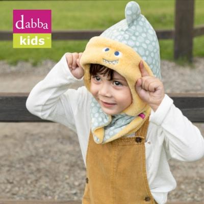 【DabbaKids】美國瓦拉圍脖帽-馴龍戰士