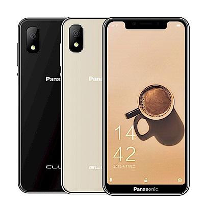 Panasonic ELUGA Y 松下 國際牌 4G 4G 雙卡雙待