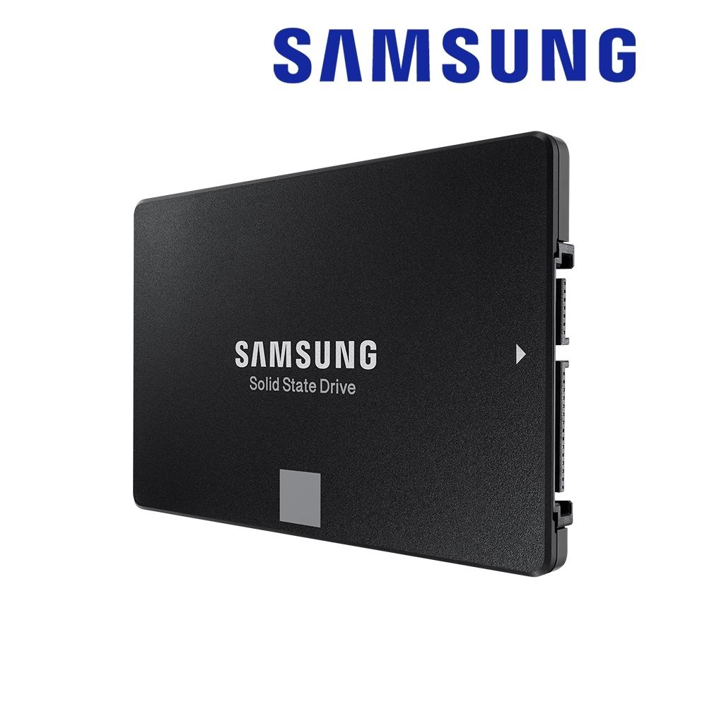 Samsung 860 EVO 500GB SSD固態硬碟