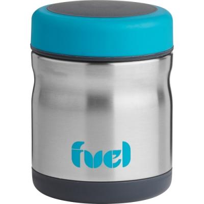 《TRUDEAU》FUEL不鏽鋼保溫罐(450ml)
