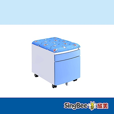SingBee欣美 Doraemon伴讀活動櫃