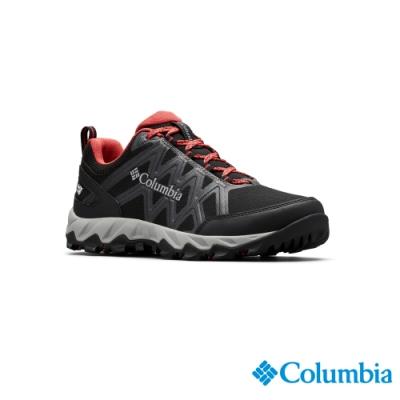 Columbia 哥倫比亞 女款-Outdry 防水健走鞋-黑 UBL0829