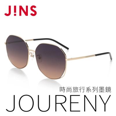 JINS Journey 時尚旅行系列墨鏡(AUMN20S070)