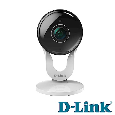 D-Link DCS-8300LH Full HD超廣角無線網路攝影機