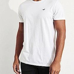Hollister HCO  短袖 T恤 白色 0855