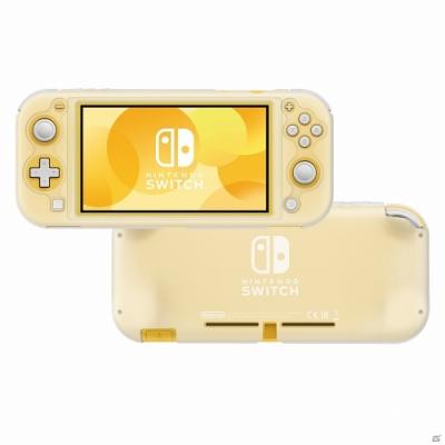HORI Nintendo Switch Lite 專用 矽膠套保護殼