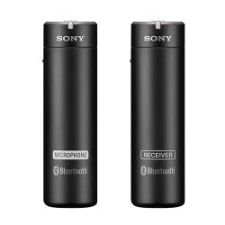 SONY ECM-AW4 藍芽無線麥克風(公司貨)