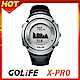 GOLiFE GoWatch X-PRO 全方位智慧戶外運動GPS腕錶-銀色 product thumbnail 2