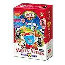【麗嬰房】ACE 2018年(動物地圖)聖誕彩繪月曆禮盒(24天倒數軟糖禮盒)