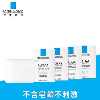 理膚寶水 滋養皂150g 4入組 不含皂鹼