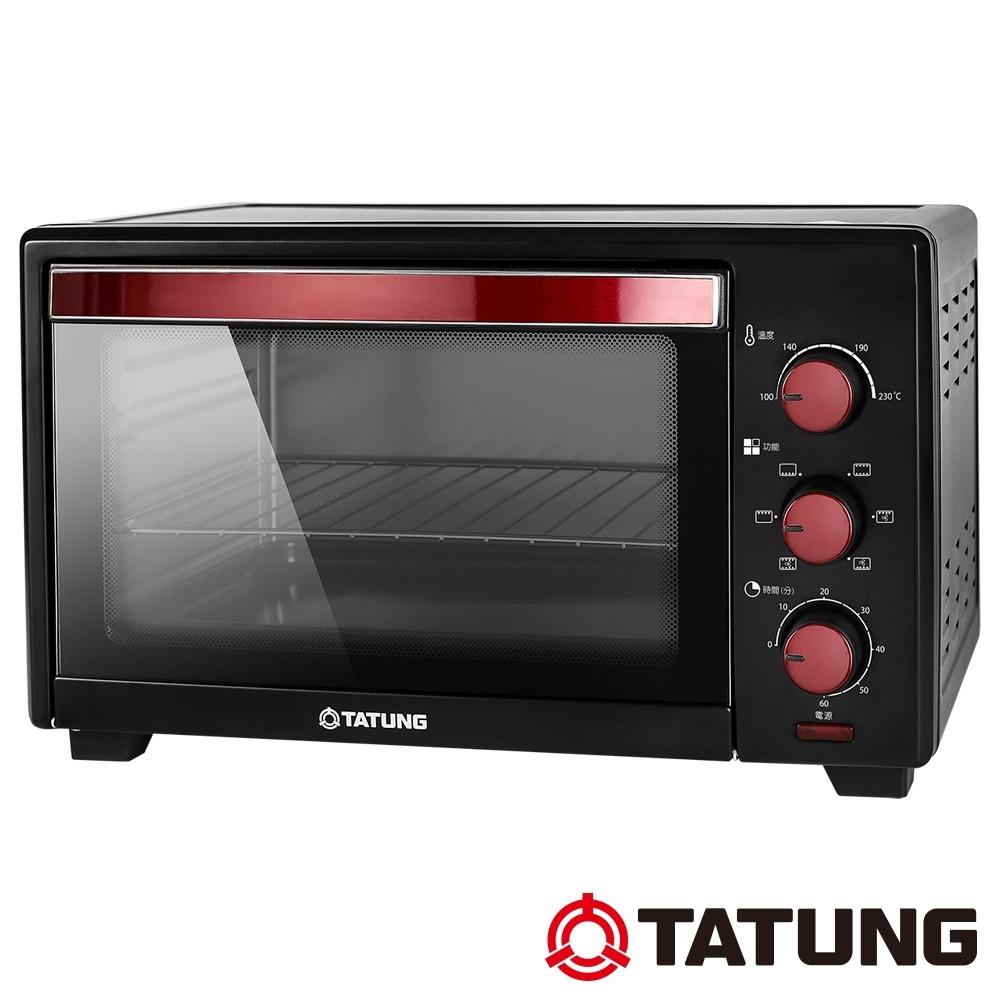 [熱銷推薦]TATUNG大同 30公升電烤箱(TOT-3007A)