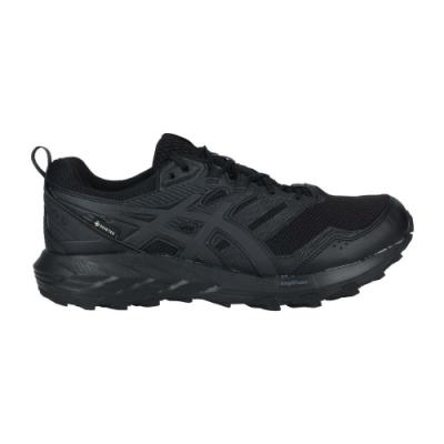 ASICS GEL-SONOMA 6 G-TX 女慢跑鞋-亞瑟士 運動 1012A921-002 黑