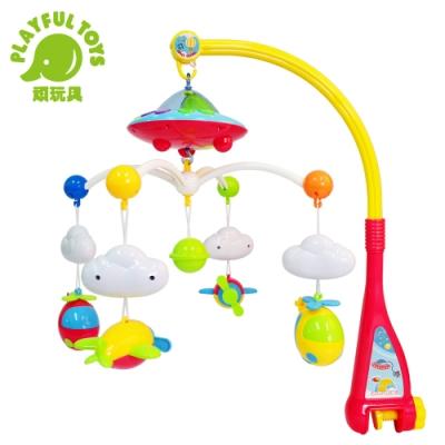Playful Toys 頑玩具 遙控床頭鈴