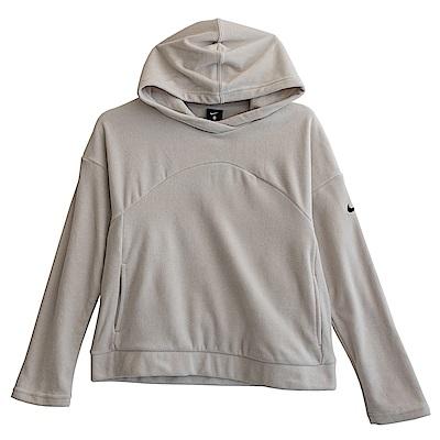 Nike 耐吉 AS W NK-連帽長袖上衣-女