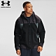 【UNDER ARMOUR】男 Recover Fleece連帽外套 product thumbnail 1