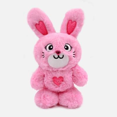 WHY AND 1/2 兔子玩偶