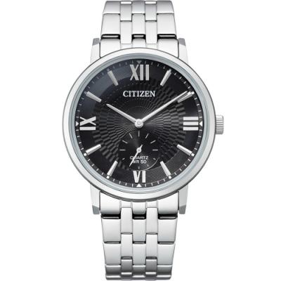 CITIZEN 星辰 GENT S 時尚商務 紳士錶(BE9170-72E)39mm