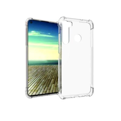 IN7 HTC Desire 20 Pro (6.5吋) 氣囊防摔 透明TPU空壓殼 軟殼 手機保護殼
