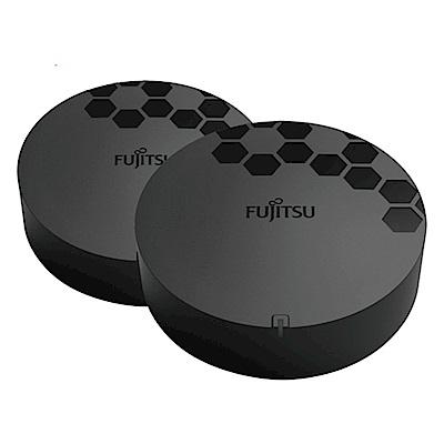 Fujitsu AC1200 Mesh Router網狀無線路由器RT500 (雙包裝)