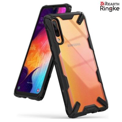 【Ringke】Galaxy A50 [Fusion X] 透明背蓋防撞手機殼