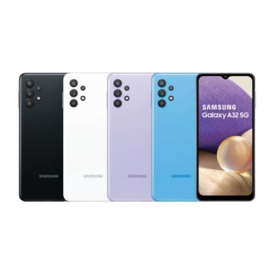 SAMSUNG Galaxy A32 (6G/128G) 6.5 吋八核心 5G手機