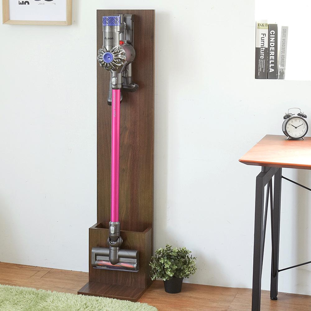 5折↘原價1380元 完美主義 收納架/手持式吸塵器掛架/Dyson(2色)