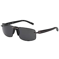 萬寶龍 MONTBLANC-太陽眼鏡(黑色)MB359S