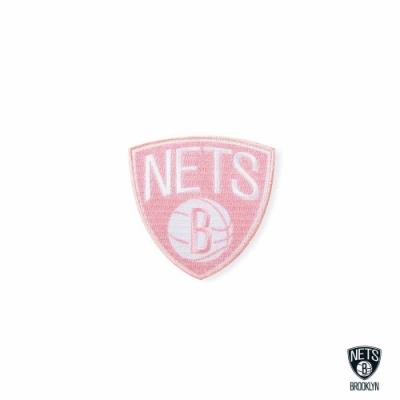 NBA Store X CiPU聯名刺繡貼 籃網隊
