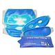 【貝斯康】多功能冷熱敷墊美容4件組 (美容面罩+實用型+眼部有洞+眼部無洞) product thumbnail 1