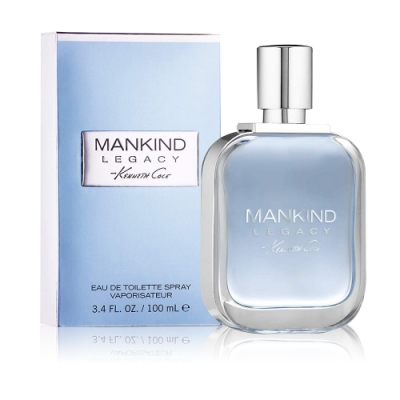 *KENNETH COLE 傳承男性淡香水 100ml+隨機品牌小香