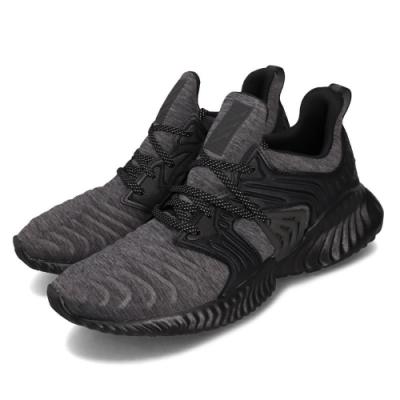 adidas 慢跑鞋 AlphaBounce 男鞋