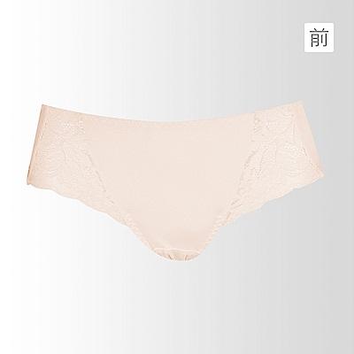 蕾黛絲-超值嚴選異國風情搭配平口內褲M-EL 甜美粉