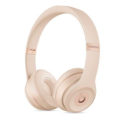 限時77折Beats Solo3 Wireless無線頭戴式耳機