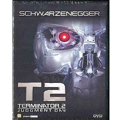 魔鬼終結者2 (154分鐘 加長版) DVD