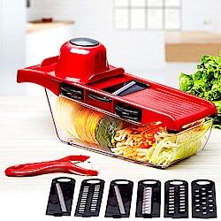 Ezlife 廚房多功能切菜器