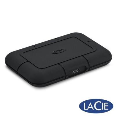 Lacie Rugged SSD Pro 1T USB-C Thunderbolt 外接式固態硬碟