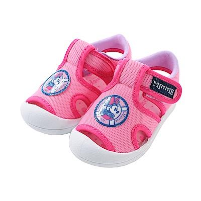 迪士尼米妮美型休閒涼鞋 sk0708 魔法Baby