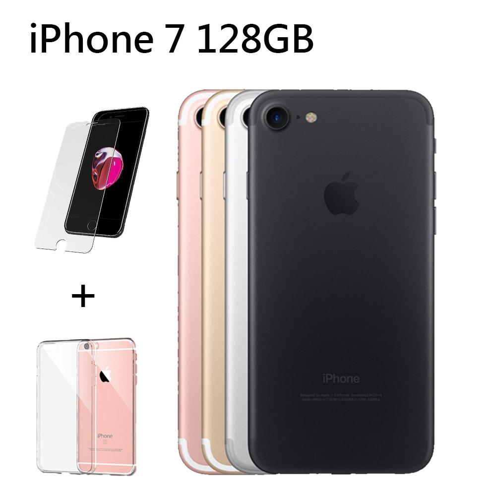 [無卡分期-12期] Apple iPhone 7 128GB (福利品)