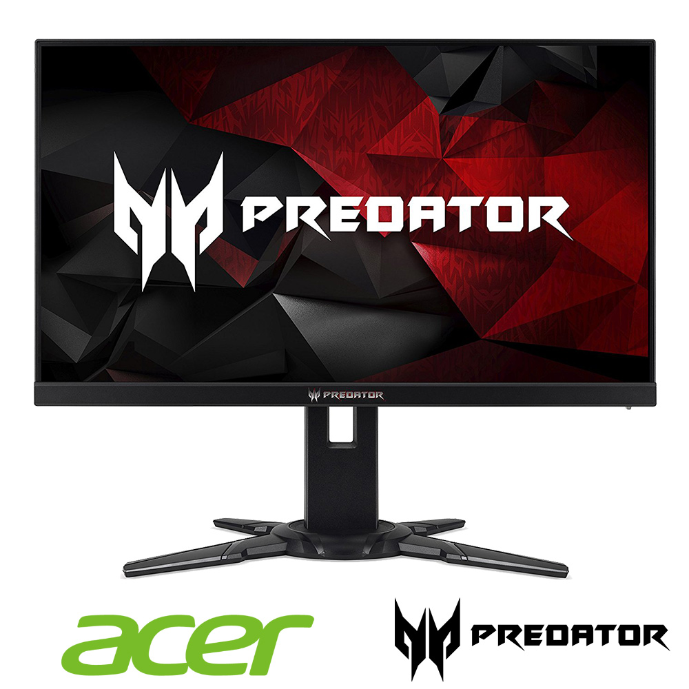acer XB272 27吋 1ms/240Hz極速無邊框電腦螢幕(福利品)