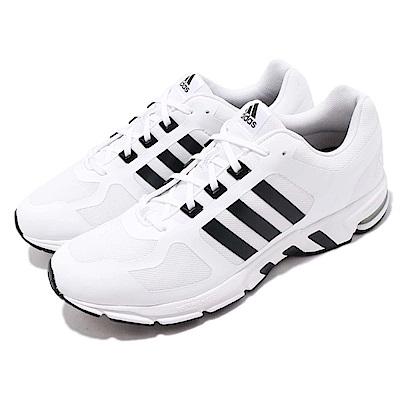 adidas 慢跑鞋 Equipment 10 男鞋