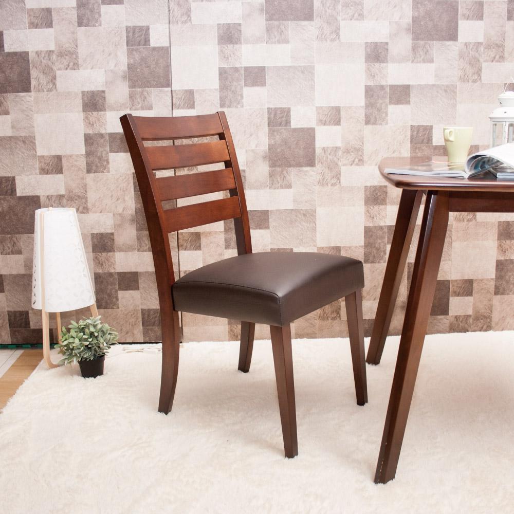AS-曼海餐椅(二入組)-44x51x89cm @ Y!購物