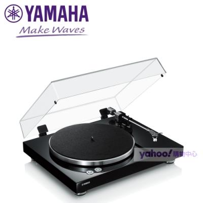 YAMAHA 山葉 TT-S303 黑膠唱盤 (台灣山葉公司貨)