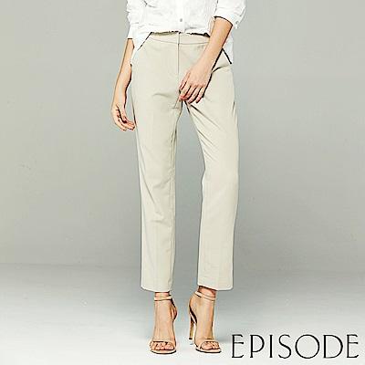 EPISODE - 氣質OL西裝褲(杏色)