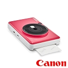 Canon iNSPiC [C] CV-123A 即拍即印相印機(桃紅色)