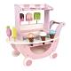 親親 木製冰淇淋車(MSN18022) product thumbnail 1